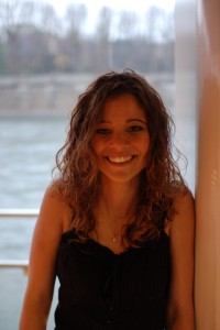 Sandrine Gameiro